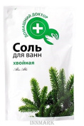 23392 Bath salt coniferous 500g Home Doctor