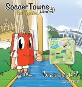 Soccertowns Libro Cinco En Espanol  [Spanish]