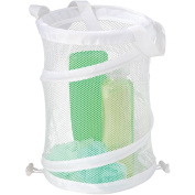 HONEY-CAN-DO HMP-01138 Mesh Pop-open Shower Tote Home, garden & living