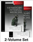 Textbook of Veterinary Internal Medicine Expert Consult