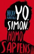 Yo, Simon, 16 Anos, Homo Sapiens [Spanish]