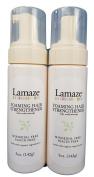 Lamaze Foaming Hair Strengtheiner - Minoxidil And Niacin Free (150ml)