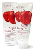 3 Pack Arrahan Peeling Gel 180mL 6.09 fl.oz. : Apple / Lemon / Aroma
