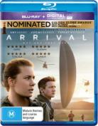 Arrival (Blu-ray/UV) [Region B] [Blu-ray]