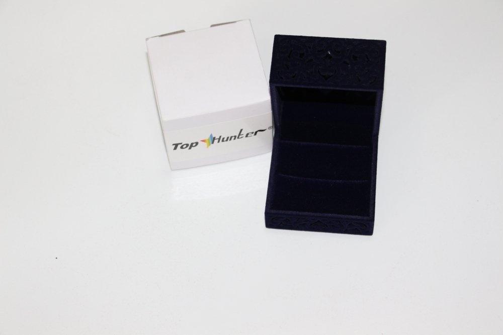 TOP-HUNTER-Velvet-Jewellery-Box-for-Ring-Engagement-Gift-Wedding-favour-Oriental
