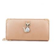 Handbags Clutches Wallet Purse PU Wallet Stylish Clutches