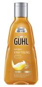 GUHL Intensive Strengthening Shampoo Beer Limp Fine Hair 250ml 8.45oz