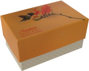 CST Commonwealth Triple Milled Mandarin Bath Soap Bar