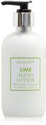 elizabethW Lime Hand Lotion - 240mls