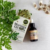 PHUTAWAN ; Organic Moringa oil 100%