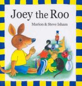 Joey the Roo