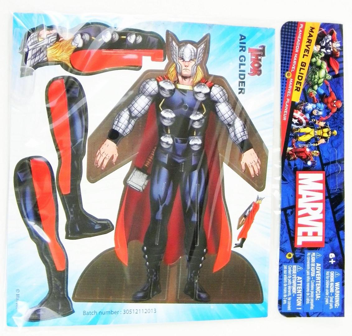Marvel Avengers Thor Foam Air Glider | PrestoMall - Action Figures